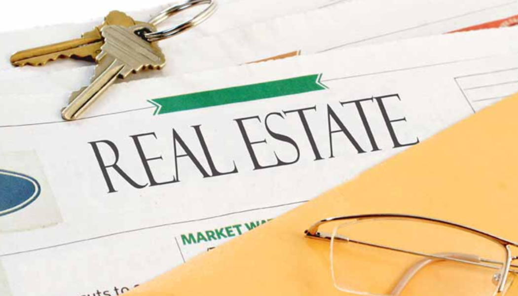 Real Estate Investments