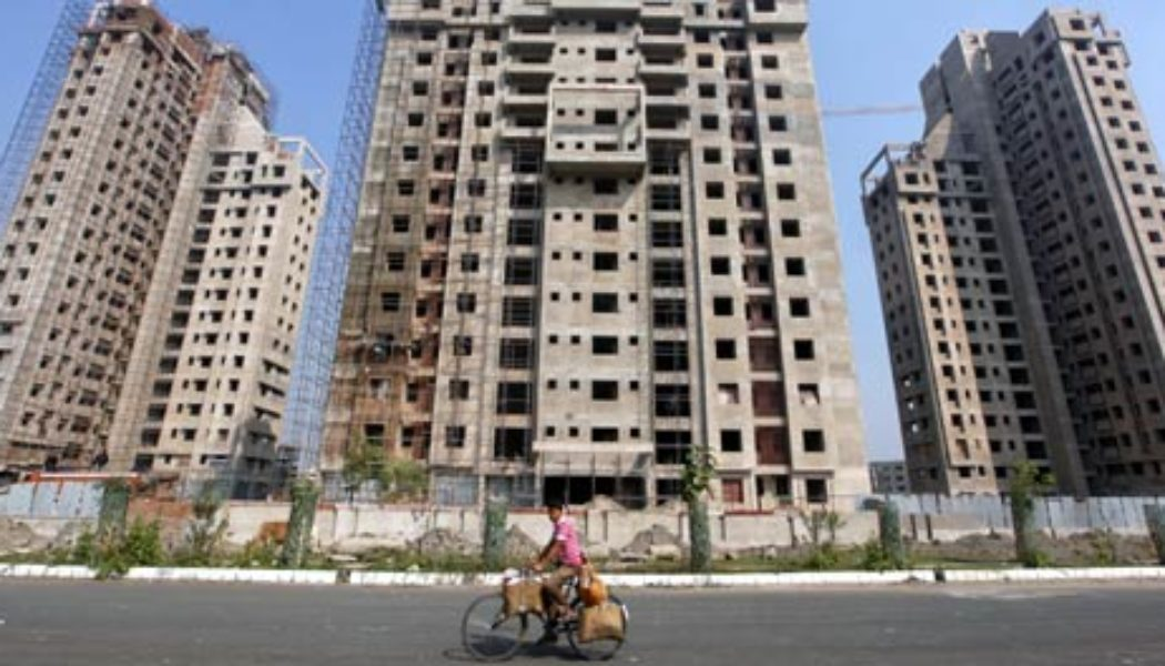 Qatar fund in talks to invest USD 200 mn in Indian property