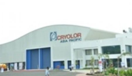 CRYOLOR ASIA PACIFIC PVT. LTD.