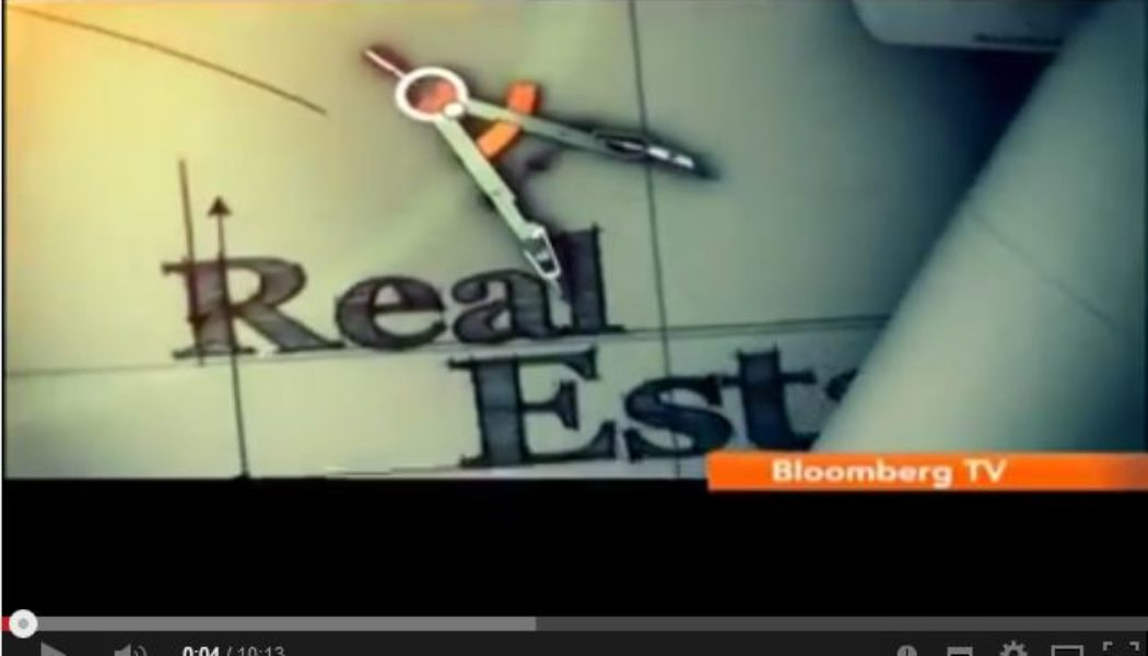 Real Estate- Top 5 Realty Mkts In India