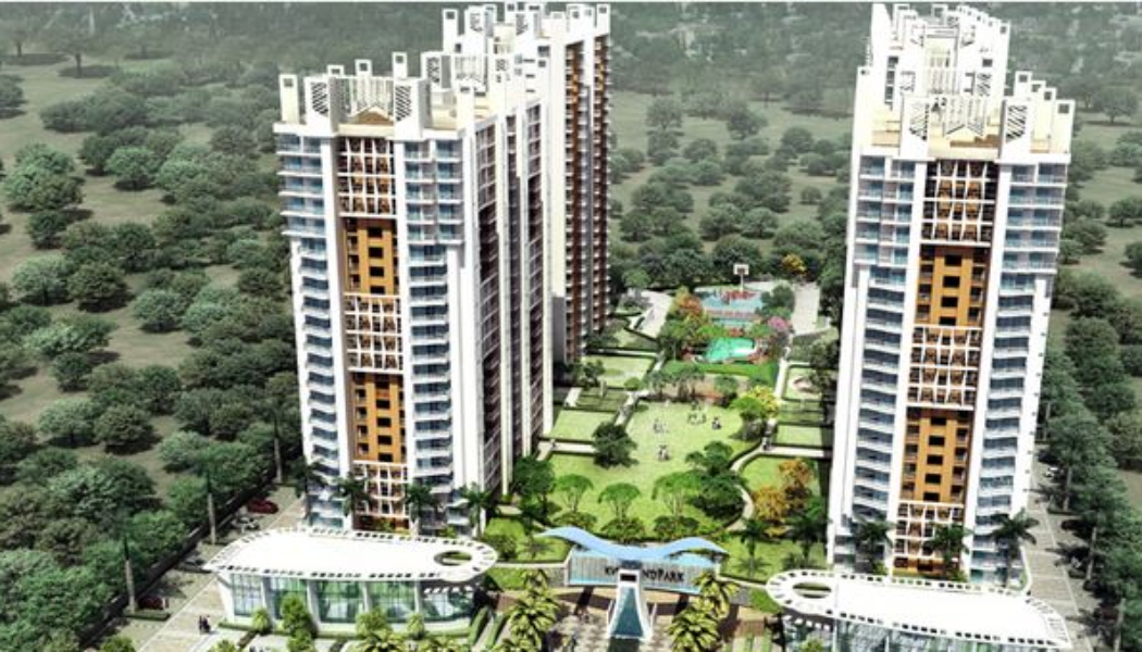 In conversation with Mr. Aman Agarwal,Director,KV developers