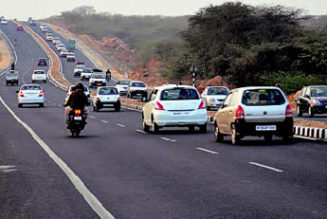 NH 24 gets the much awaited widening boost
