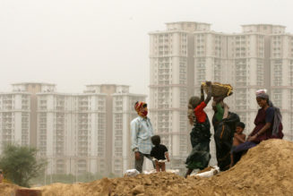 BHIWADI: Climbing the ladder of development