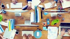 Over 13 mn people will operate out of co-working spaces by 2020: JLL India