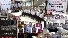 BLACK DAY of INDIAN REAL ESTATE