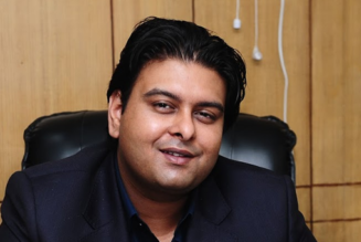 Action speaks louder than words – Ankit Aggarwal, CMD, Devika Group