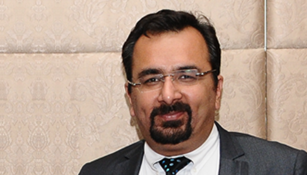 Realty sector has seen a lot of lows in the past one year - Sushant Muttreja, MD, Cosmic Group