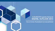 Delhi/NCR Real Estate Digital Outlook
