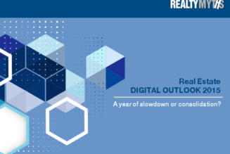 Real Estate DIGITAL OUTLOOK 2015