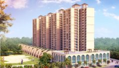 ANTRIKSH India lauches ANTRIKSH GRAND VIEW in Noida