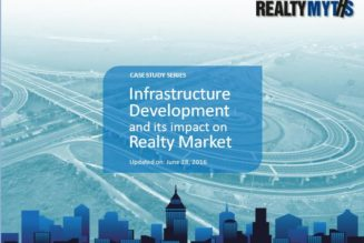 realtymyths, dwarka expressway, FNG corridor, KMP expressway, Yamuna Expressway, Nitin Gadkari, Ministry of Roads and Transport, Delhi NCR, Infrastructure
