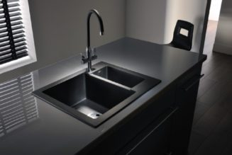 Sinks are creating a Fusion in Home Décor