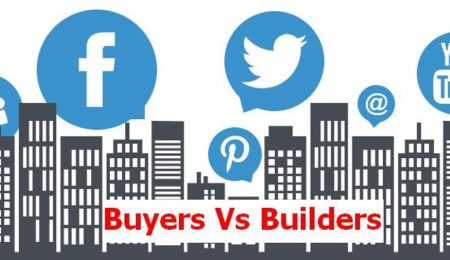 project delays, builders vs buyers, realtymyths