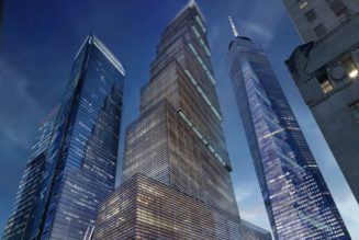 Integrated Business Parks, Commercial Real Estate, WTC, Hines Group, realtymyths