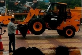 JCB India unveils 'Made in India' range of machines; to transform material handling industry
