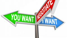 The Art Of Rational Property Negotiation