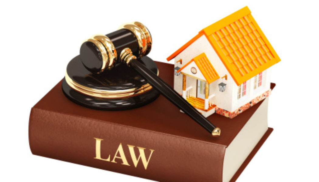 Real-Estate-Law