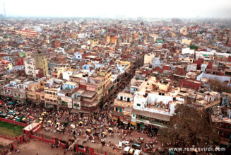 old_delhi_from_jama_masjid