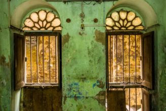 The Calcutta Bungalow - where the past meets the future