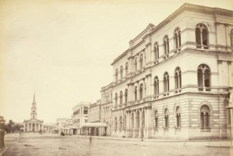 Heritage properties - The endangered spices of Kolkata