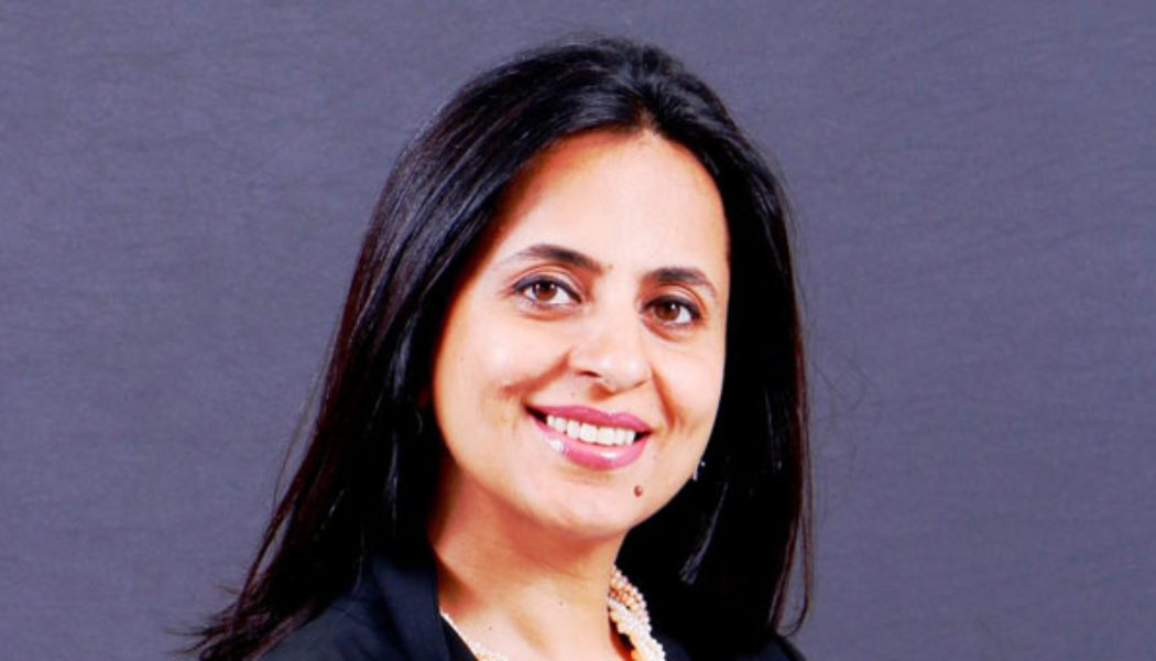 Gender diversity in India: Helping women lean into the workplace