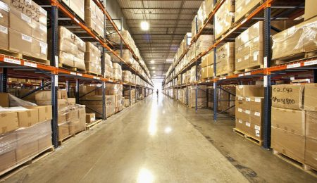 REITs, GST fuel increase in pan India grade-A warehousing stock