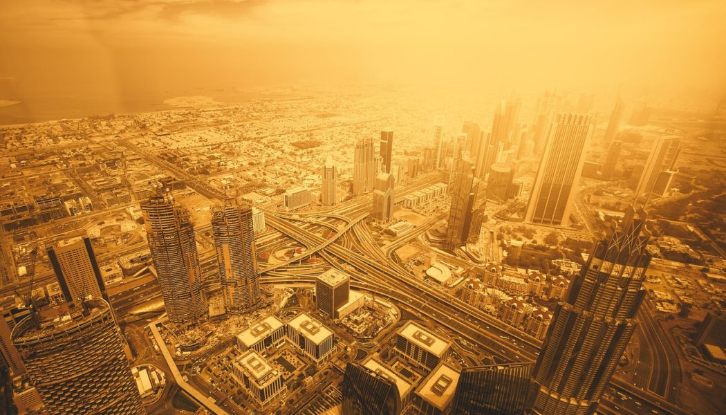 The evolution of Dubai in real estate is a case study