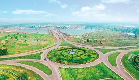 Schneider Electric to make India's first integrated green field smart city project in Naya Raipur a reality