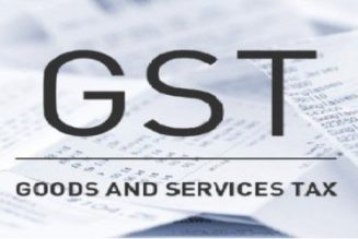 GST real estate realtymyths