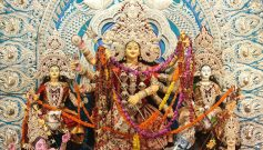 Durga Puja - Crafts: Art in Its Own Right!