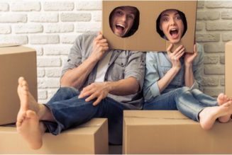 Home buying advice for young couples