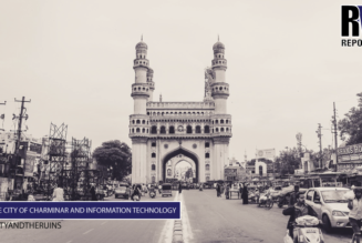 The City of Charminar and Information Technology #CityAndTheRuins