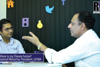 Podcast – Where is my Dream home? – Pramod Minocha, President, Greater Faridabad Welfare Association (GFWA)