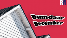 Dumdaar December – Real estate rewind 2017