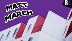 Mast March – Real estate rewind 2017