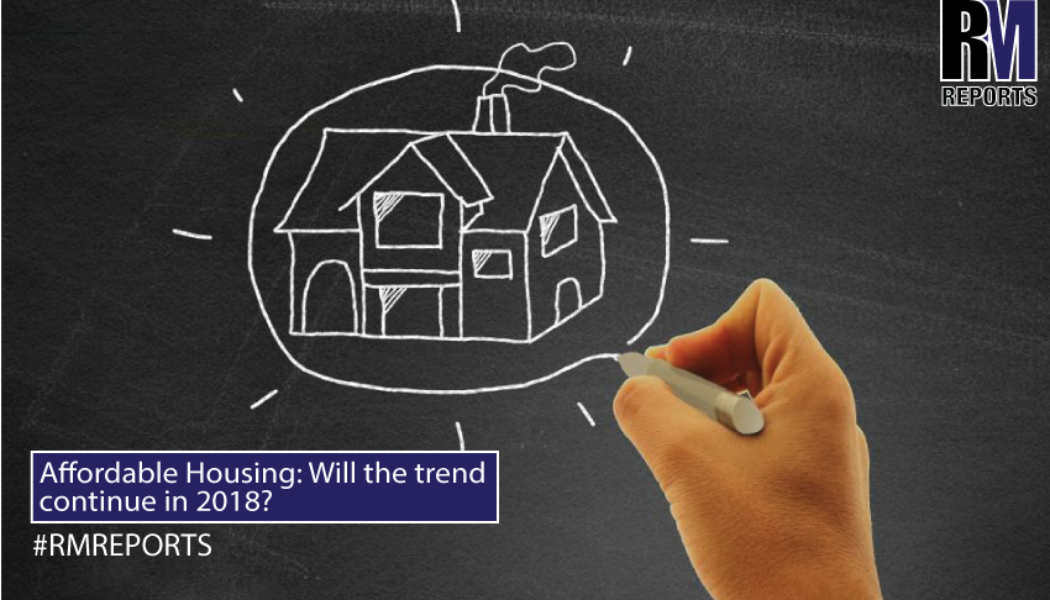 Affordable Housing: Will the trend continue in 2018?