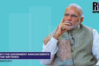 2017: The Government Announcements that Mattered!