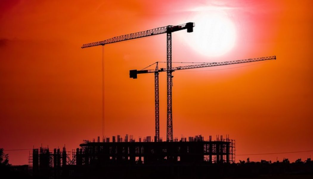 Capacit'e Infraprojects