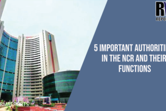 5 Important Authorities in The NCR and Their Functions