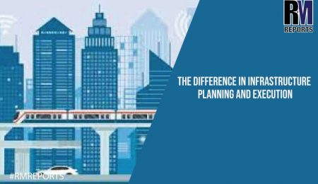 China and India: The difference in infrastructure planning and execution