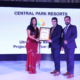 Central Park Resorts honoured with two awards in 'Ultra Luxury Category'