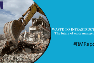 Waste to Infrastructure : RealtyMyths