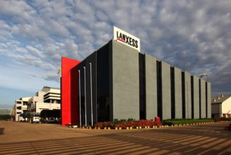 LANXESS specifies its earnings forecast for 2018