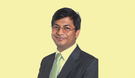 Mayank Saksena quits JLL, Joins ANAROCK as MD - Land & Head of South India