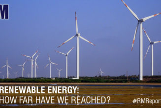 India's mission for renewable energy: How far have we reached?