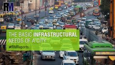 Basic Infrastructure Needs Of A City