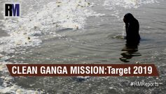 Clean Ganga Mission - How far the Modi Government reached?-RealtyMyths