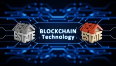 Technology in India Real Estate – from Crowdfunding to Blockchain