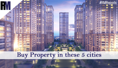 Top cities to invest in real estate RealtyMyths