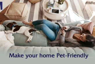 pet friendly Realty Myths news
